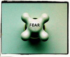 Emotions from Fear